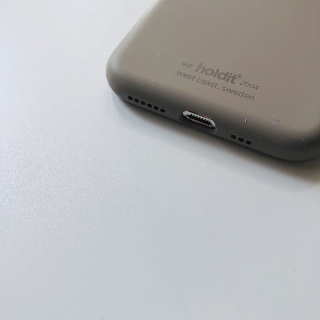 HolditのiPhoneケース画像
