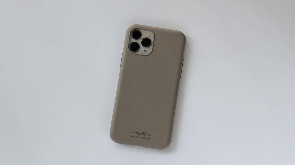 iPhoneケースの全体画像